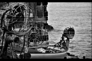 mare barca - Paola Maura