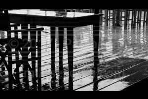 mare tavolo - Paola Maura
